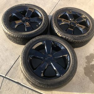 Jeep Grand Cherokee Wheels for Sale in Escondido, CA