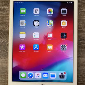 iPad Air 2 Gold 16GB WiFi Only A1566 for Sale in Chino, CA