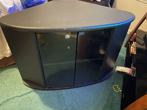 TV stand/entertainment center for Sale in McDonough, GA