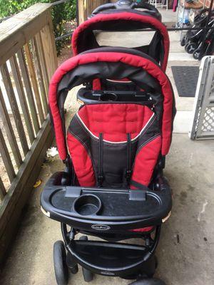 Stroller baby trend doble for Sale in Riverdale Park, MD