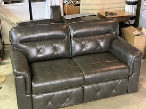 Rv couch/fold out sofa bed for Sale in Redford Charter Township, MI