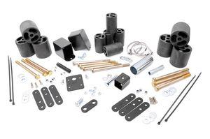 Best Deals on 3in Jeep Body Lift Kit (Auto Trans) for Sale in Phoenix, AZ