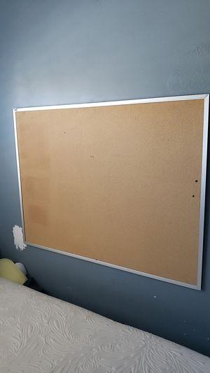 Bulletin board for Sale in Lemon Grove, CA