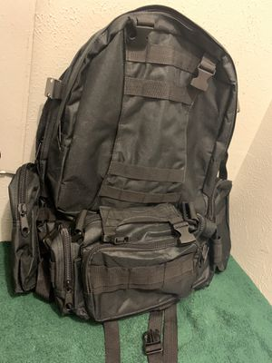 Military Backpack for Sale in Arlington, TX