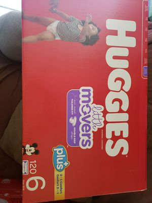 Hugguies little movers for Sale in Los Angeles, CA