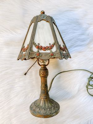 VINTAGE TIFFANY LAMP for Sale in San Diego, CA