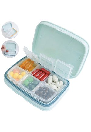 Travel Pill Organizer (NEW) for Sale in Wethersfield, CT