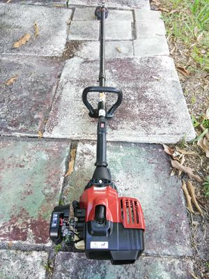 Murray M2510 trimmer won't start Does not start Needs to be fixed for Sale in Hollywood, FL