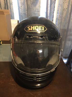 Motorcycle Helmet Shoei for Sale in Las Vegas, NV
