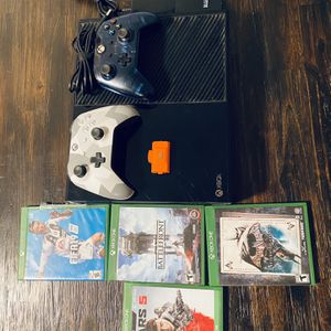 Xbox One for Sale in Fontana, CA