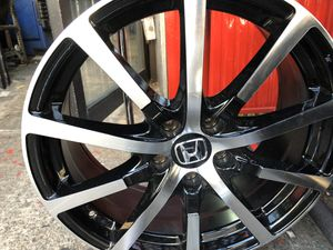 Honda rims 19 5-114.3 for Sale in The Bronx, NY