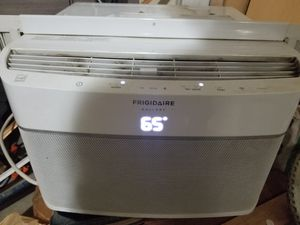 Frigidaire window ac Fresno area. No shipping for Sale in Fresno, CA
