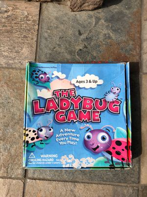 Board game for kids for Sale in Vancouver, WA