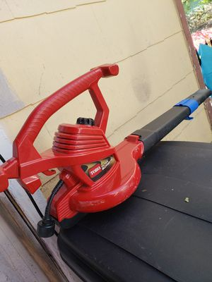 Toro leaf blower for Sale in North Randall, OH