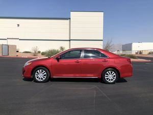 2013 Toyota Camry LE for Sale in Las Vegas, NV