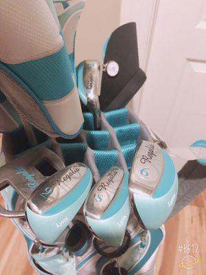 Ladies Lynx Regalia golf club set for Sale in Ashburn, VA