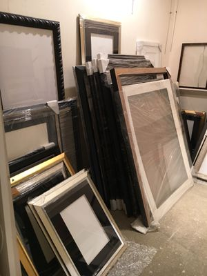 Frame sale! for Sale in NJ, US