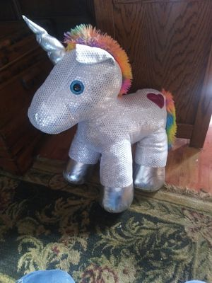 Big unicorn for Sale in Tulsa, OK