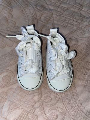Baby boy converse for Sale in Garden Grove, CA