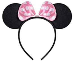 Minnie Mouse ears for Sale in Palmdale, CA