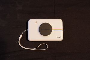 Polaroid Snap Instant Digital Camera for Sale in Rancho Cucamonga, CA