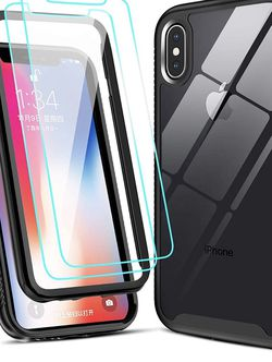 LeYi Compatible for iPhone X Case for Sale in Queens,  NY