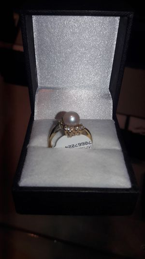 Birthstone Ring for Sale in Dallas, TX