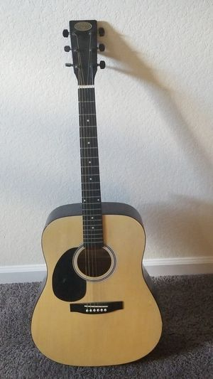 Left handed Guitar for Sale in Norfolk, VA
