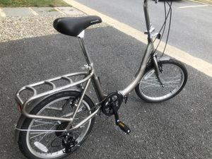 Schwinn folding 7-speed bike for Sale in Frederick, MD