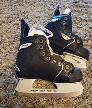 CCM Youth Ice Scates for Sale in Woonsocket, RI