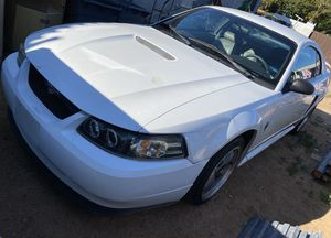 Ford Mustang 2002 v6 2dr Fastback for Sale in Mesa, AZ