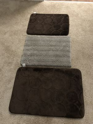 Bath rugs for Sale in Redmond, WA