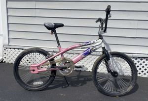 Girls Youth Size Mongoose BMX bike bicycle for Sale in Peabody, MA