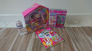 Shopkins Gifts Bundle for Sale in Dublin, CA