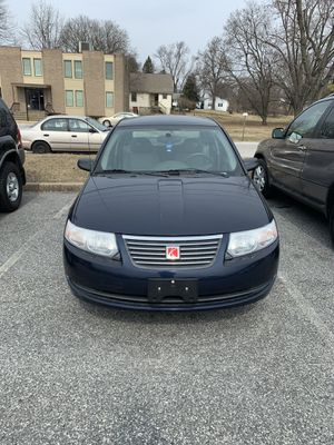 2007 Saturn ION for Sale in LUTHVLE TIMON, MD
