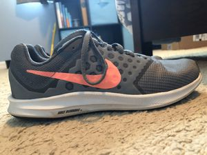 Nike Women's Running Shoes - size 6.5 for Sale in St. Petersburg, FL