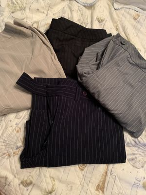 Work pants size 16 for Sale in Toms River, NJ