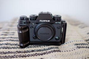 Fujifilm X-T2 for Sale in Cypress, TX