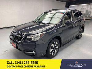 2017 Subaru Forester for Sale in Atlanta, GA