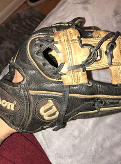 Wilson baseball glove message me offers for Sale in City of Industry,  CA