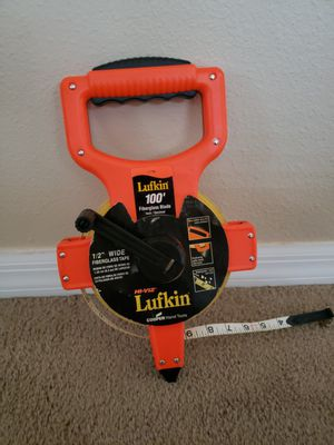 Appraisers measuring tape for Sale in Valrico, FL