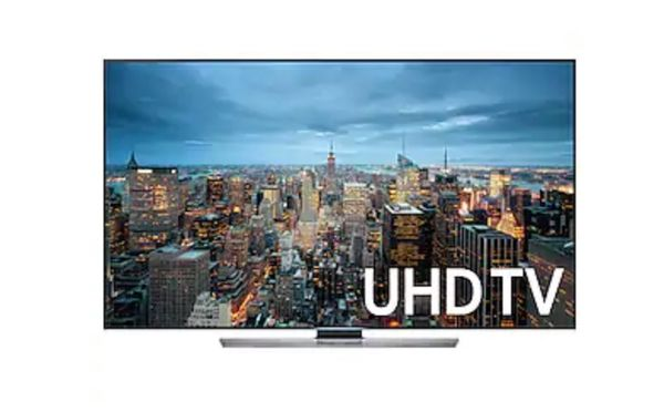 Samsung TV 55 inches
