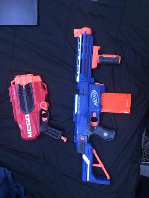 nerf guns for Sale in Gardena, CA
