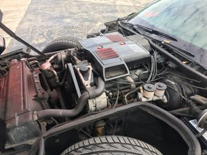 1984 chevy corvette for Sale in Saint Cloud, FL