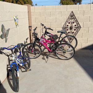 Bikes for Sale in Glendale, AZ