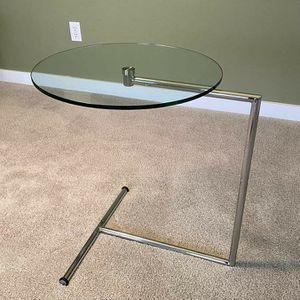2 New Modern Side Tables $110 EACH for Sale in Bellevue, WA