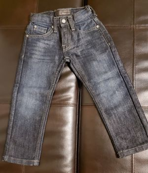 Like New Steve's Jeans Size 2T for Sale in Everett, WA