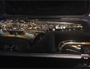 Bundy saxophone for Sale in Alexandria, VA
