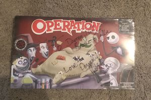 Games - Bunco, Boo It, Loopz, USA Puzzles, Operation for Sale in Sun Lakes, AZ