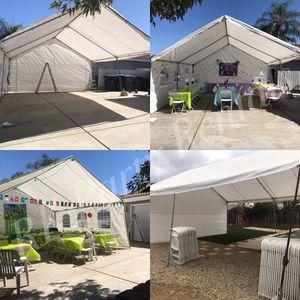 Canopies/ Carpas for Sale in Hemet, CA